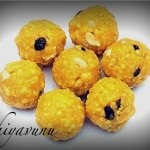 Boondi Laddu -Ladoo Recipe | Bundi Laddu Recipe – Diwali Sweets