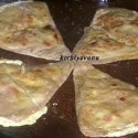 Egg Paratha Recipe – Indian Flat Bread Stuffed with Egg  Recipe