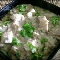 Fish Orly /Fish in White Sauce