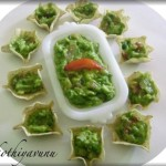 Guacamole Dip Recipe – Avocado Dip Recipe