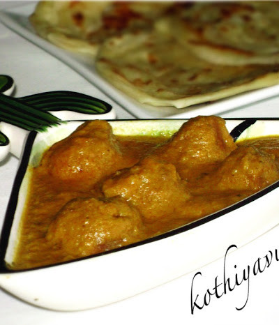Malai Kofta Recipe – Cottage Cheese Dumplings Simmered in Creamy Sauce