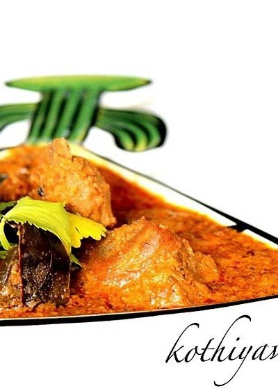 Rogan Josh – Kashmiri Lamb Curry