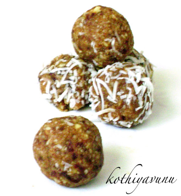 is dry fruit healthy healthy fruit balls