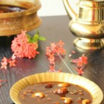 Chakka Pradhaman Recipe – Jackfruit Payasam Recipe – Jackfruit Pudding Recipe