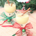 Eggnog – Perfect for the Holiday season!
