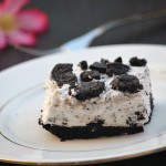 No-Bake Oreo Cheese Cake Recipe