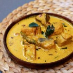 Ney Meen Curry-Kerala Style Seer Fish Curry|kothiyavunu.com