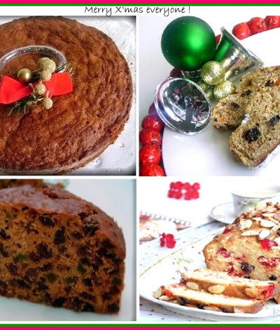 Christmas Recipes & Merry Christmas!