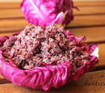 Red Cabbage Thoran |kothiayvunu.com
