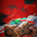 Kerala Plum Cake – Fruit Cake-Pressure Cooker Method