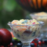 Fruit Custard – Custard Fruit Salad Recipe