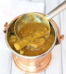 Sambar without Coconut
