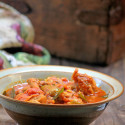Tomato Chicken Curry – Kerala Chicken Tomato