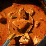 Kerala Style Tuna Curry - Nadan Choora Meen Curry|kothiyavunu.com