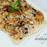 Fish-Meen Biryani-Malabar Meen Biryani  kothiyavunu.com