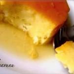Caramel Custard Recipe – Flan Recipe
