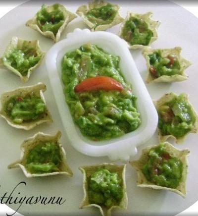 Guacamole Dip Recipe – Avocado Dip Recipe