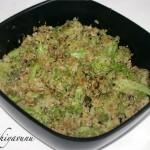 Broccoli Thoran -Broccoli Stir Fry Recipe