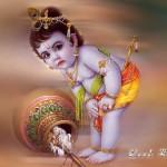 Kaliyadakka/Cheeda /Uppu Seedai / Savoury Fried  Rice Balls – Sri Krishna Janmashtami Special
