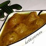 Malai Kofta |kothiyavunu.com