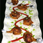 Chicken Lollipop |kothiyavunu.com