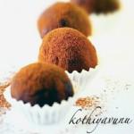 Chocolate Truffle |kothiyavunu.com