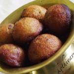 Unniyappam-Unniappam-Neyyappam Recipe