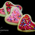 Sugar Cookies |kothiyavunu.com