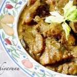 Nadan Kozhi-Chicken Curry-Kerala Style Chicken Curry