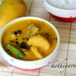 Fish Mango Curry-Meen Manga Curry |kothiyavunu.com