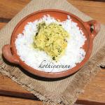 Kurukku Kalan-Katti Kalan|Thickened Yogurt Gravy
