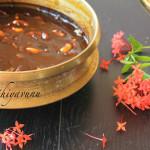 Chakka Pradhaman-Jackfruit Payasam-Kheer|kothiyavunu.com