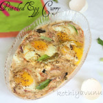 Poached Egg Curry -Egg Stew |kothiyavunu.com