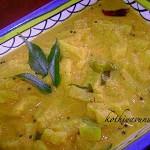Pineapple Pachadi |kothiyavunu.com