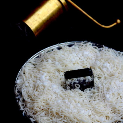 Idiyappam Recipe – Noolappam Recipe – String Hoppers Recipe