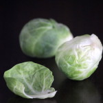 Brussels Sprouts Thoran -Stir Fry Recipe