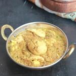 Egg-Mutta Kurma |kothiyavunu.com