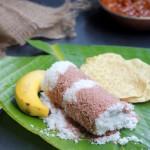 Puttu Recipe -Kerala Puttu |kothiyavunu.com