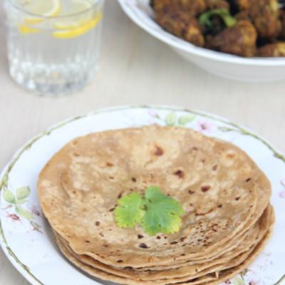 Chapati Recipe   Chapathi-Chappathi Recipe   Roti Recipe   Whole Wheat Indian Flat Bread