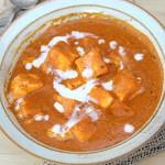 Panner Butter Masala-Paneer Makhani-Butter Paneer |kothiyavunu.com