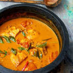 Fish Tomato Curry Recipe – Thakkali Meen Curry Recipe – Kerala Fish Curry with Tomato