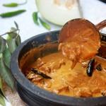 Chicken-Kozhi Kumbalanga Curry -Thirssur Style |kothiyavunu.com