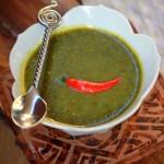 Spinach Mung Detox Soup Recipe-Vegan & Gluten Free