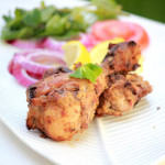 Al Faham Chicken -Arabian Grilled Chicken |kothiyavunu.com