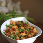 Masala Pasta Recipe – Indian Style Pasta Recipe