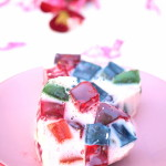 Broken Glass Jello Recipe