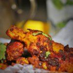 Thattukada Chicken Fry- Kozhi Porichathu