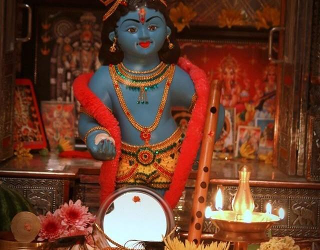 Happy & Prosperous Vishu 2017