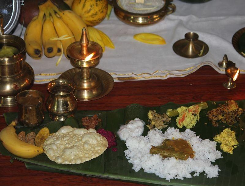 Kerala Sadya Recipe- vishu sadya |kothiyavunu.com