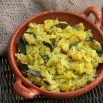 Chakka Aviyal-Jackfruit aviyal |kothiyavuu.com